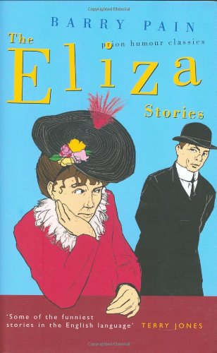 9781853754722: The Eliza Stories (Prion Humour Classics)