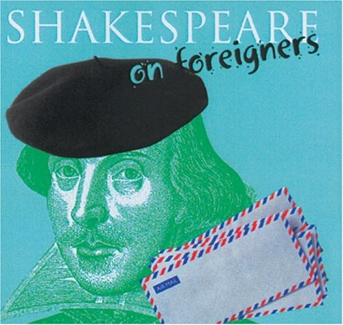 9781853755026: Shakespeare on Foreigners