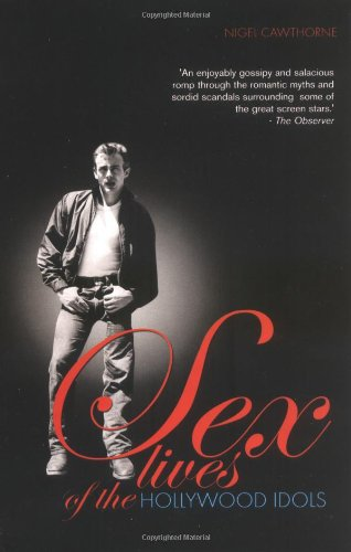 9781853755231: Sex Lives of Hollywood Idols