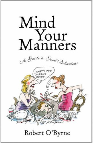 9781853755781: Mind Your Manners