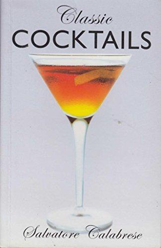 9781853755804: Classic Cocktails