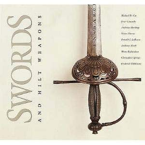 Swords and Hilt Weapons: Harris, Victor