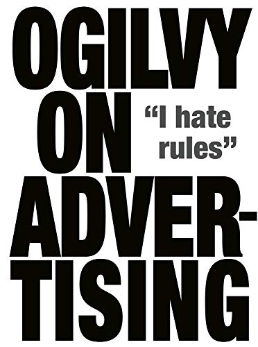 9781853756153: Ogilvy on Advertising