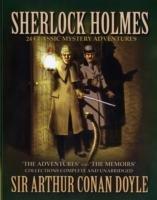 9781853757044: Sherlock Holmes: 24 Classic Short Stories