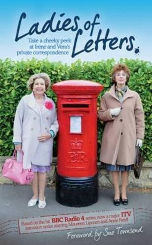 Ladies of Letters: Carole Hayman
