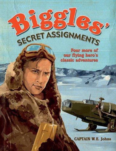 9781853757440: Biggles' Secret Assignments