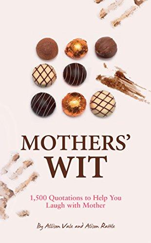 Mothers' Wit: Allison Vale