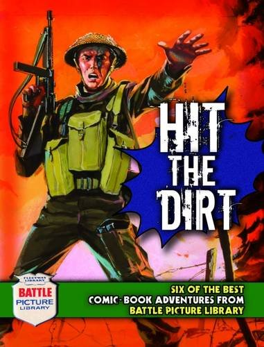 Hit the Dirt! (Six of the Best): Steve Holland