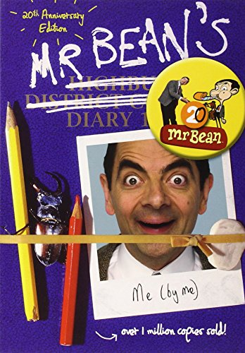 9781853757709: MR Bean's Diary.