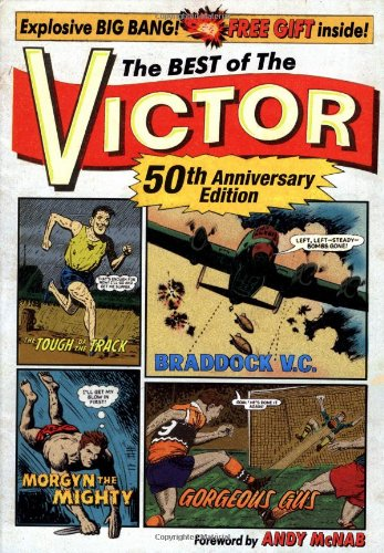 9781853758003: Best of the Victor: The Top Boys' Paper for War, Sport and Adventure!