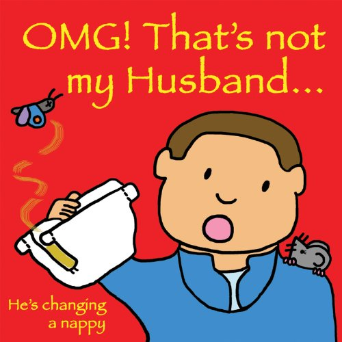 9781853758157: OMG! That's Not My Husband