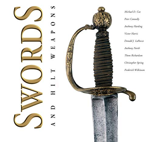 9781853758829: Swords and Hilt Weapons