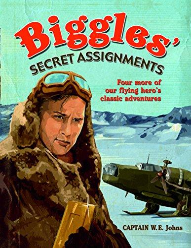 9781853759116: Biggles' Secret Assignments