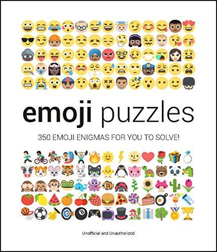 9781853759680: Emoji Puzzles
