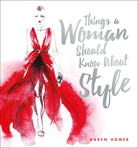 9781853759772: Things a Woman Should Know About Style