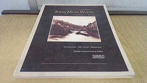 Photography of John Muir Wood (1853780073) by Stevenson, Sara