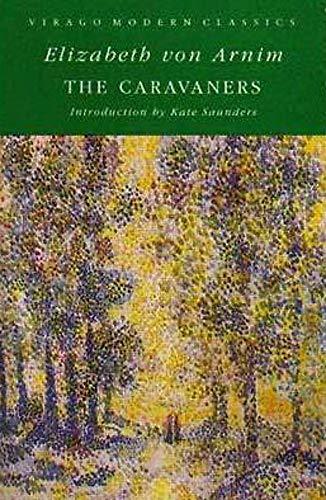 9781853810015: The Caravaners (Virago modern classic)