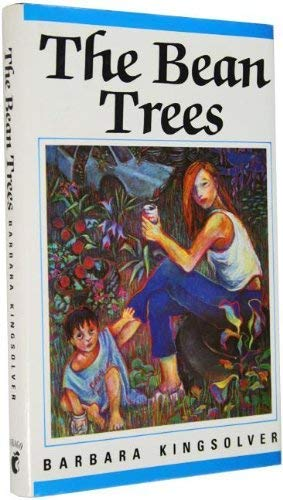 the trials of taylor greer in the bean trees In the bean trees by barbara kingsolver, protagonist taylor greer is not your average teenage girl from pittman, kentucky taylor refuses to remain in her hometown forever, which only leads to teenage pregnancy and motherhood until death.