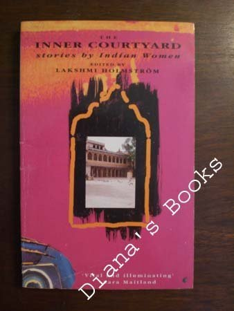 9781853810442: The Inner Courtyard Stories By Indian Women