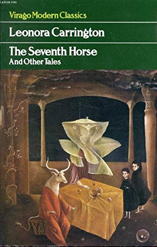 9781853810497: Seventh Horse & Other Tales (VMC)
