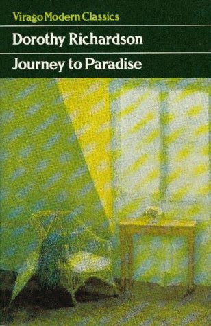 9781853810503: Journey To Paradise: Short Stories and Autobiographical Sketches (VMC)