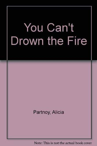 9781853810633: You Can't Drown The Fire: Latin American Women Writing in Exile