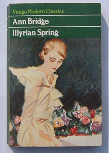 9781853810855: Illyrian Spring (VMC)