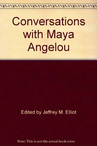 Conversations with Maya Angelou