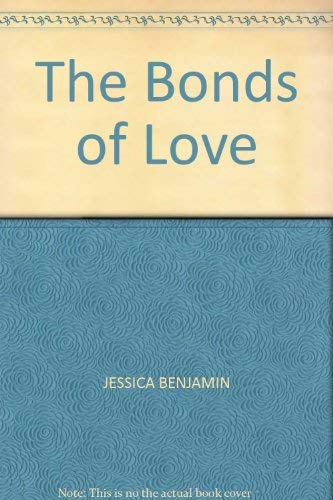 9781853811104: The Bonds of Love