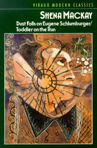9781853811258: Dust Falls On Eugene Schlumberger/Toddler on the Run (VMC)