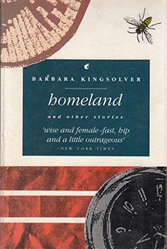 9781853811425: Homeland And Other Stories