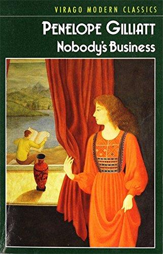 9781853811647: Nobody's Business (VMC)
