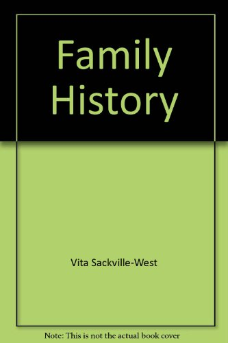 9781853811715: Family History