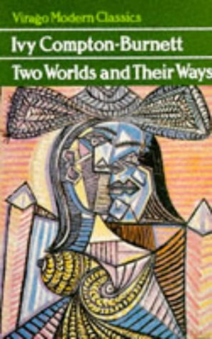 9781853811760: Two Worlds and Their Ways