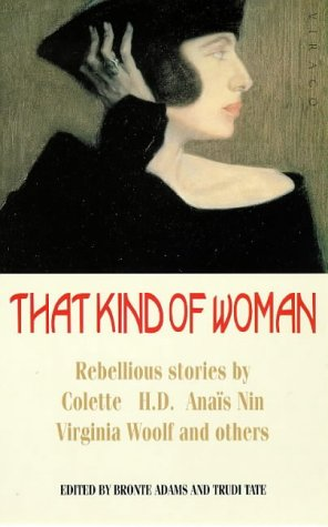 9781853811968: That Kind of Woman: Stories From the Left Bank and Beyond