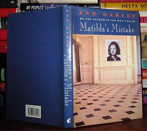 9781853812118: Matilda's Mistake