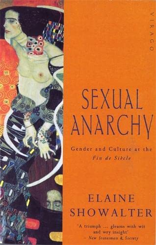 9781853812774: Sexual Anarchy: Gender and Culture at the Fin de Siecle