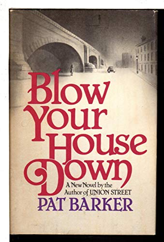 9781853813528: Blow Your House Down B Book Club