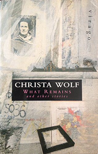 What Remains: Wolf, Christa
