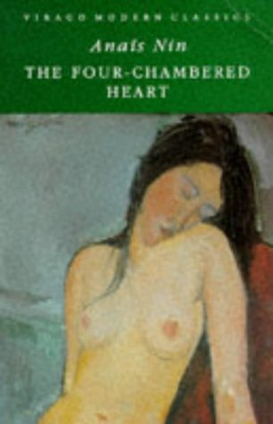 9781853814747: The Four-Chambered Heart (VMC)