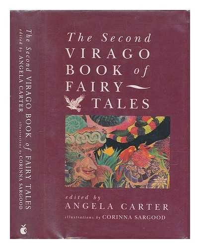 The Second Virago Book of Fairy Tales: Angela Carter