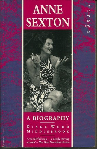 9781853815102: Anne Sexton: a Biography