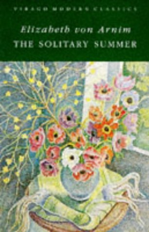 9781853815539: The Solitary Summer (Virago Modern Classics)
