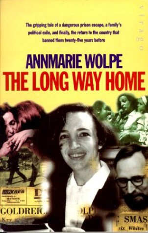 9781853815577: The Long Way Home