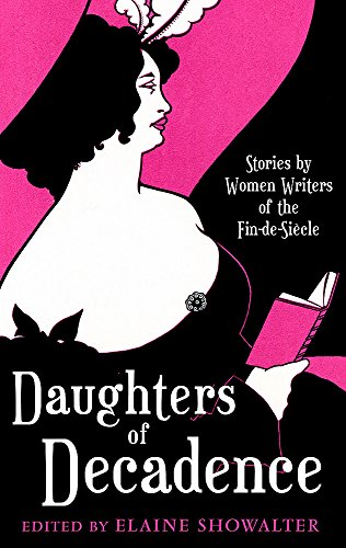 9781853815904: Daughters of Decadence