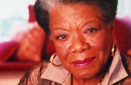 9781853817625: The Collected Poems of Maya Angelou