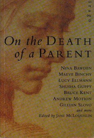On the Death of a Parent: J Mcloughlin