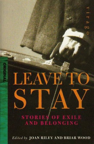 9781853818820: Leave to Stay: Stories of Exile and Belonging