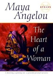 Heart Of A Woman (1853820350) by Maya Angelou