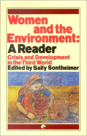 9781853831119: Women and the Environment: A Reader